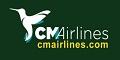 切洛玛雅航空公司logo
