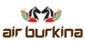 布基那航空公司logo