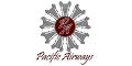太平洋航空公司logo