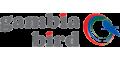 冈比亚飞鸟航空logo