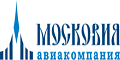 莫斯科航空logo