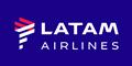 LAN哥伦比亚航空公logo