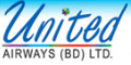 孟加拉联合航空公司logo