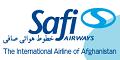 萨菲航空logo