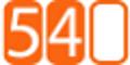 540航空logo