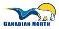 加拿大北部航空logo
