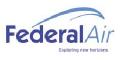 联邦航空logo