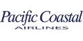 太平洋海岸航空公司logo