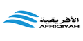 泛非洲航空公司logo