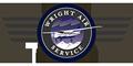 莱特航空服务logo