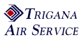 崔格那航空logo