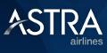 阿斯特拉航空公司logo