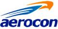 东北商业航空logo