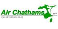 查塔姆航空logo