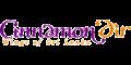 包机者航空logo