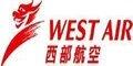 大新华航空logo
