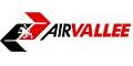 河谷航空logo