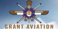 天津航空logo