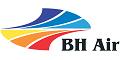 大金航空公司logo