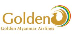 金缅甸航空logo