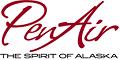 铅笔航空logo