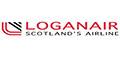 洛根航空logo
