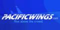 太平洋之翼logo