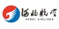 河北航空logo