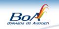 玻利维亚航空公司logo