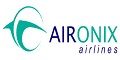 奥尼克斯航空logo