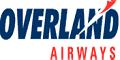陆路航空logo