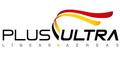 PLUNA航空logo