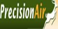 精准航空logo