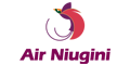 新几内亚航空logo