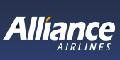 联盟航空logo