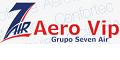 VIP航空logo