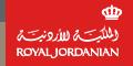 皇家约旦航空logo