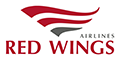红色之翼航空公司logo