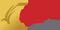 丽晶航空公司logo
