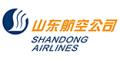 山东航空logo
