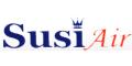 苏西航空logo