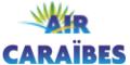 加勒比航空公司logo