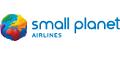 小行星航空logo