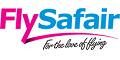 萨法航空logo