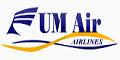 乌克兰地中海航空公司logo