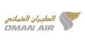 阿曼航空logo