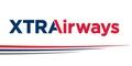Xtra航空公司logo
