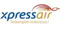 快线航空logo