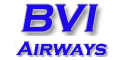 英属维京群岛航空公司logo