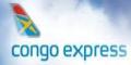 刚果快车航空公司logo